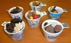 Assortiment de chocolats de la Maison Larnicol
