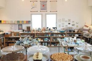La boutique de Monsieur Papier à Plogoff