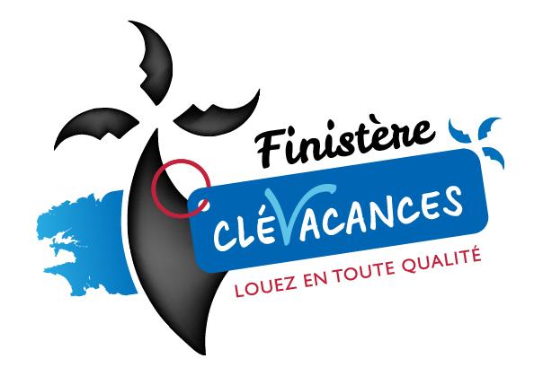 Logo Clévacances Finistère